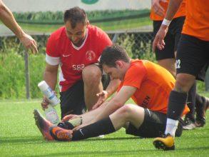 """2L: mister Damiano Cossi del Losone """"mancano i punti, ma sono soddisfatto della squadra"""""""