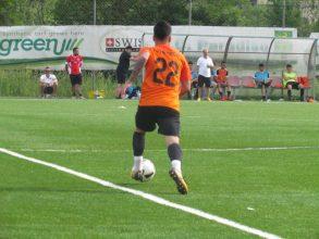 2LR: Losone – Minusio 0-1, considerazioni di Mattia Tami su partita e sul suo futuro (audio)