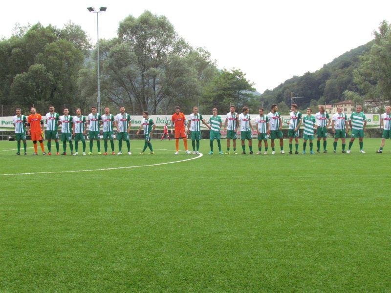 Comunicato FC Paradiso