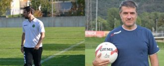 2L: big match Paradiso – Arbedo: Andrea Lanza vs Angelo Di Federico