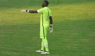 Chiasso, Anthony Mossi convocato dalla sua nazionale per la sfida con la Liberia