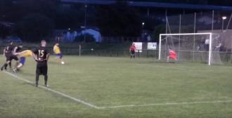4L: FC Riva – FC Bioggio, i due rigori (video)