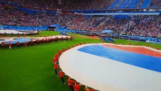 Russia 2018, il duo Cheryshev-Dzyuba manda la Russia agli ottavi