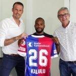 Calciomercato, dodici mesi sembrano essere sufficienti: Aldo Kalulu pronto a salutare il Basilea e rientrare in Patria