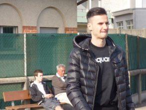 Mate Bilinovac: il bomber smarrito