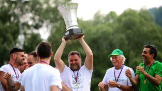 Intervista a Caggiano, Presidente del Paradiso promosso in 2a Inter