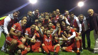 Coppa 5a lega, vince FC Agno (fotogallery)