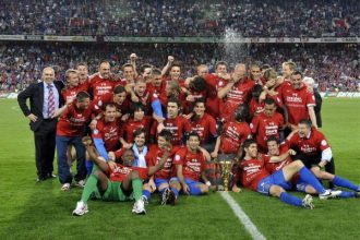 15 anni di Super League