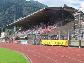 AC Bellinzona – Comunicato Stampa sui lavori di rifacimento dello Stadio Comunale