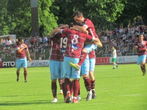 1PL – AC Bellinzona: Vittoria con brivido finale in casa dell'ultima in classifica