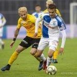 Grasshopper, il prossimo addio è alle porte: Michal Faško sta sostenendo un provino in Danimarca