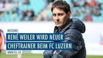 Lucerna, il nuovo tecnico è… Weiler