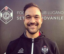 FC Lugano Settore Giovanile, cambio misters in atto!