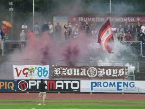 ACB – FC Red Star: info tickets