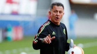 """Russia 2018, Osorio: """"Imponiamo le nostre condizioni"""""""