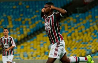 Calciomercato, Carvalho è il nuovo bomber del Chiasso!