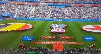 Russia 2018, Meunier e Hazard regalano al Belgio il primo podio della storia