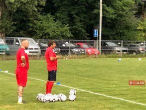 FC Locarno, ecco i prossimi impegni