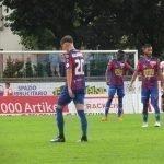 BCL –   Il Chiasso non sa più vincere – Sconfitto a Sciaffusa per 3-2
