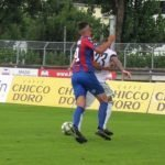Guidotti nella nazionale U21, Aris Abedini, Merlin Hadzi e Giotto Morandi picchetto nella U20