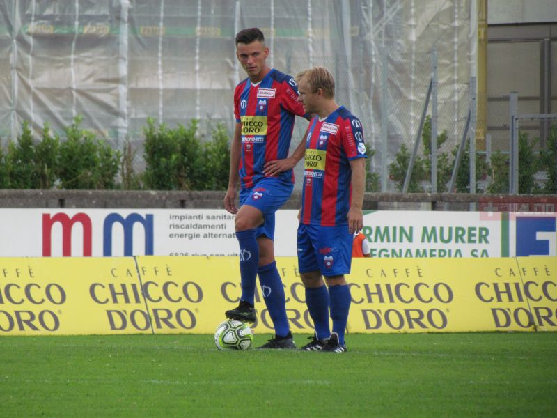 BCL: Wil – Chiasso 3-1, momò a due facce