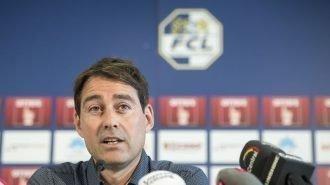 "Lucerna-Olympiakos, Weiler: ""È passata la squadra migliore"""