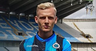 Jupiler Pro League, tris del Bruges con Decarli in panchina