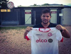 4L:Francisco Aguirre al FC Agno!