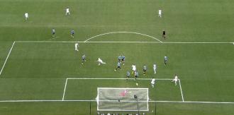 Russia 2018, quarto di finale Uruguay-Francia 0-2, il report