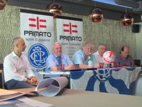 FC Locarno, vogliamo vincere (fotogallery)!