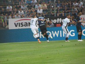 Inter vince 3-0, ma davvero un bel Lugano!