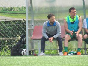 FC Paradiso, Mister Lanza, i ragazzi stanno lavorando bene