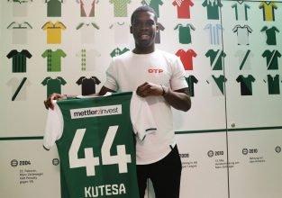 Calciomercato, il San Gallo rispedisce al mittente l'offerta per Dereck Kutesa: per ora il talento ginevrino rimane al Kybunpark