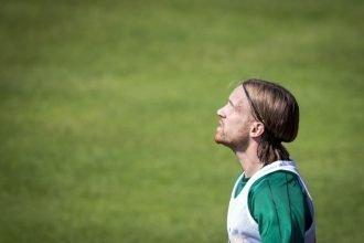 Calciomercato, diminuiscono le chance di Michael Lang di iniziare la stagione con il Borussia Mönchengladbach