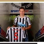 ENG, l'importanza del talismano Fabian Schär a Newcastle
