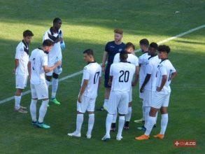Lugano-Young Boys, Kiassumbua non ce la fa, out anche Krasniqi e Fazliu
