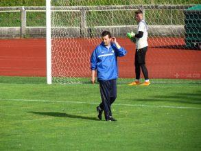 """1PL – AC Bellinzona, Tirapelle: """"Imbattuti da ben quattro turni. Non fermiamoci adesso"""""""