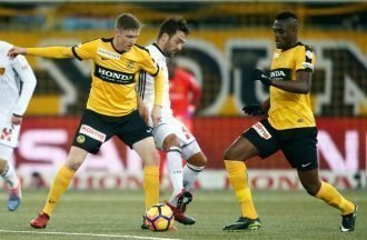 Young Boys, Nuhu a un passo dall'Hoffenheim