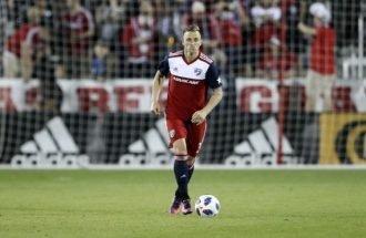 MLS, prima trasferta e primo kappaò per Reto Ziegler negli States: l'ex Basilea Sauro lo punisce