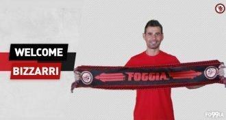 Lugano, sfuma Bizzarri: firma con il Foggia