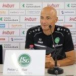 """Lugano-San Gallo, Zeidler: """"Daprelà potrà giocare? Ciò non influenzerà affatto le mie decisioni"""""""