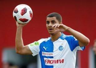Calciomercato, il giovane difensore ticinese Allan Arigoni è finito nei radar di alcuni top club europei!