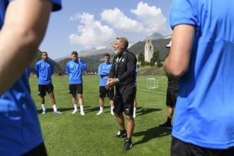 """Young Boys-Grasshopper, Fink: """"Proveremo a complicare la vita ai gialloneri"""""""