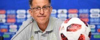 """Russia 2018, Osorio: """"Non rinunceremo ad attaccare"""""""