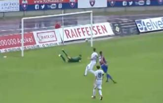 BCL: l'analisi completa della partita Chiasso-Vaduz