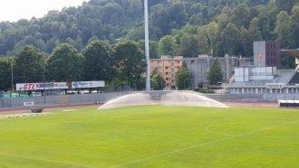 Lugano, ecco l'agenda della settimana di Coppa
