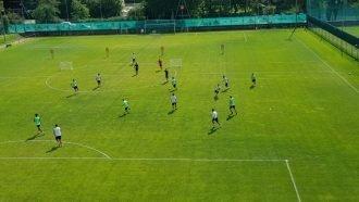 Lugano, continua senza soste l'avvicinamento alla Coppa
