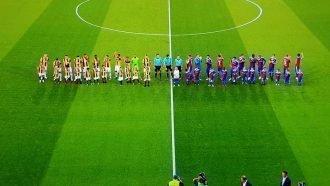 UEL, Ajeti illumina la scena e il Basilea vola ai playoff