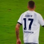Calciomercato, anche dopo cinque anni insieme è destinato a proseguire il matrimonio tra Steven Zuber e l'Hoffenheim