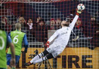 MLS, ennesimo clean sheet per il portiere elvetico Stefan Frei